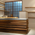 Bakery shop Koubutsu