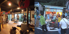 Noko Island Detached House Renovation